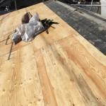 スレート瓦からガルバリウム鋼板への屋根替えリフォーム