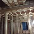 2階天井野縁