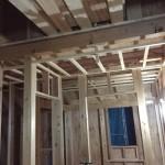 2階床には床下エアコン方式を採用します