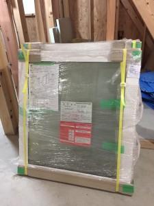 防火樹脂窓パティオドア