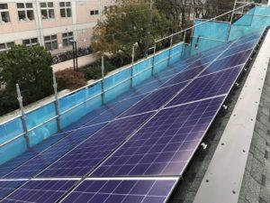 太陽光発電装置パネル