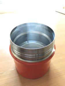 保冷・保温スープマグ2