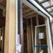 YKK APW330 引違窓樹脂フレーム引違窓取付