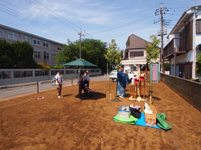 東京都日野市 2016年6月のイメージ