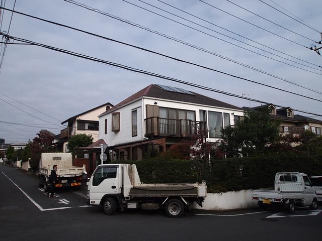 東京都八王子市 2016年11月のイメージ