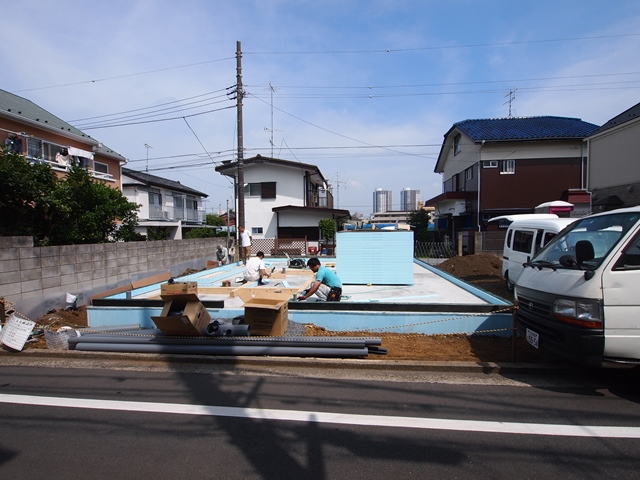 東京都武蔵野市 2017年6月のイメージ