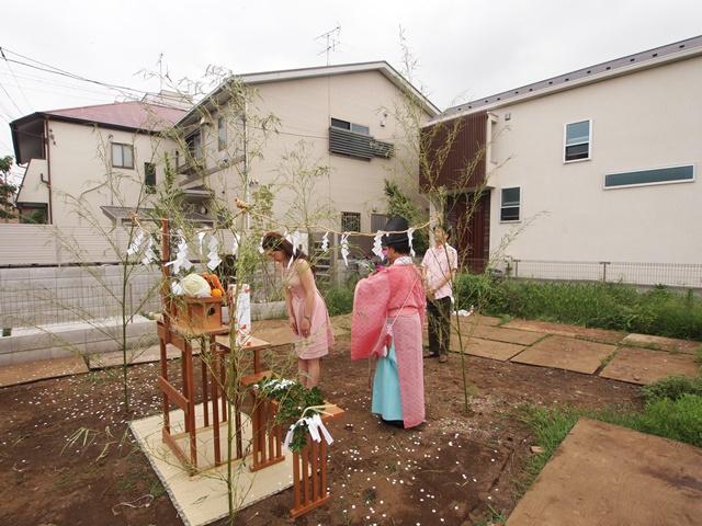 東京都世田谷区 2017年9月のイメージ
