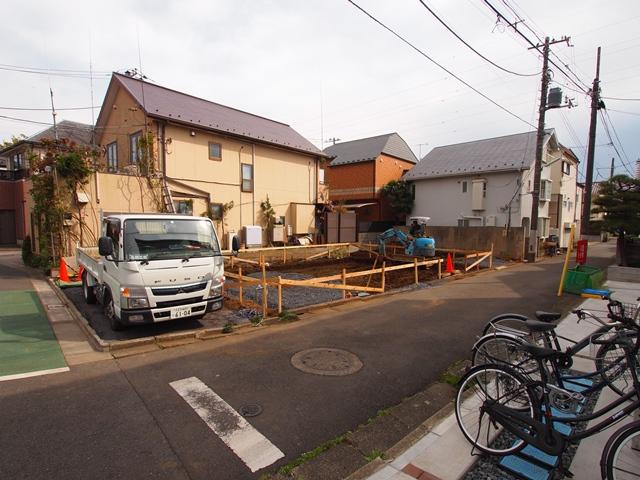 2019年4月 東京都杉並区のイメージ