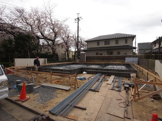 2020年3月神奈川県川崎市のイメージ
